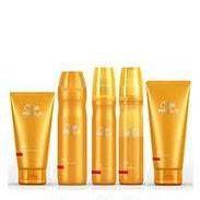 Productos Wella Sun de Wella. Línea de Protección Solar