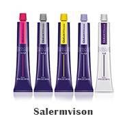 Salerm Coloración Salermvison