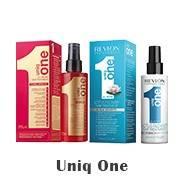 Productos Revlon Uniq One