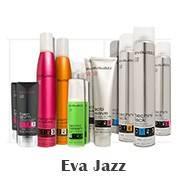 Productos Eva Professional Lacas, Espumas y Fijadores Evajazz