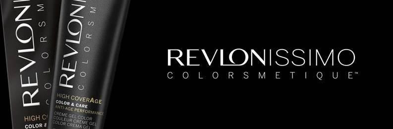 Tinte Revlon HIGH COVERAGE para canas