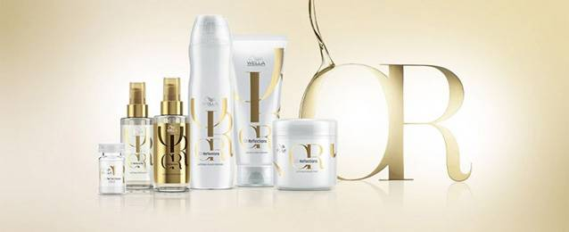 Oil Reflections de Wella Professionals