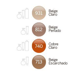 Nutri Color Creme Color Chart