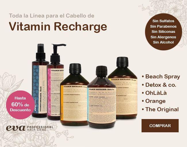 Comprar Vitamin Recharge